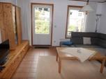 Ökologisches Ferienhaus 6 auf Usedom im Seebad Bansin an der Ostsee