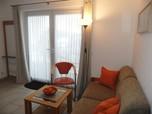 Ferienwohnung 7 in Bansin/OT Sallenthin auf der Insel Usedom