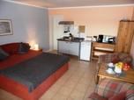 Ferienwohnung 3 in Bansin/OT Sallenthin auf der Insel Usedom