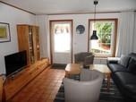 Ökologisches Ferienhaus 16 auf Usedom im Seebad Bansin an der Ostsee