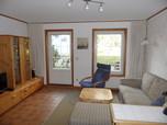 Ökologisches Ferienhaus 9 auf Usedom im Seebad Bansin an der Ostsee