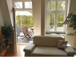 Ferienwohnung 11 in der Villa Kurfürst auf Usedom/Bansin an der Ostsee