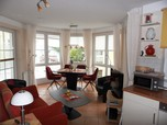 Ferienwohnung in der Villa Dünenresidenz in Seebad Bansin auf der Insel Usedom