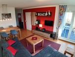 Ferienwohnung 305 im Seepark/Haus Nr. 3 auf Usedom/Bansin an der Ostsee