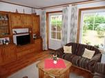 Ökologisches Ferienhaus 11 auf Usedom im Seebad Bansin an der Ostsee