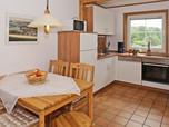Ökologisches Ferienhaus Nr. 17 auf Usedom im Seebad Bansin an der Ostsee