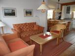 Ökologisches Ferienhaus 7 auf Usedom im Seebad Bansin an der Ostsee