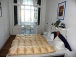 Ferienwohnung 4 in der Villa Carola auf Usedom/Bansin an der Ostsee