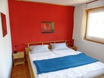 Ökologisches Ferienhaus 28 auf Usedom im Seebad Bansin an der Ostsee